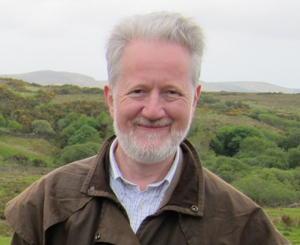 Jean-François Mayer, Irlande, mai 2015,