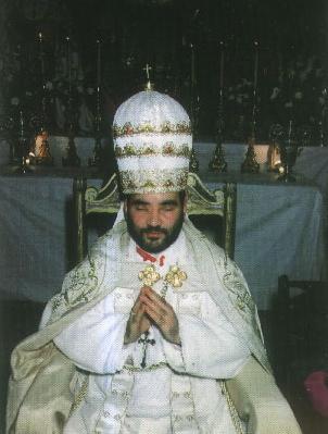 1976 Dominguez Pope
