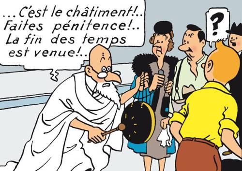 Philippulus, un personnage de Tintin (L'Etoile Mystérieuse).