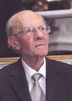 Emile Poulat (1920-2014)