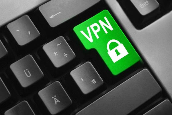 La quête d'un VPN