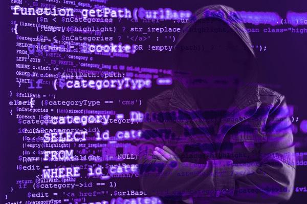 Les méandres parfois sombres du cyberespace...