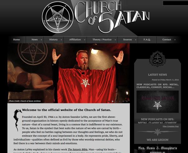 2016 03 COS website