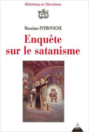 2016 03 Introvigne satanisme